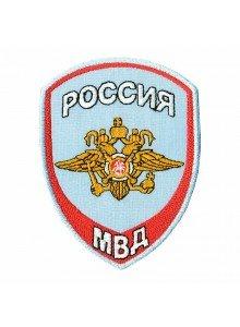 Шеврон Внутренняя служба МВД
