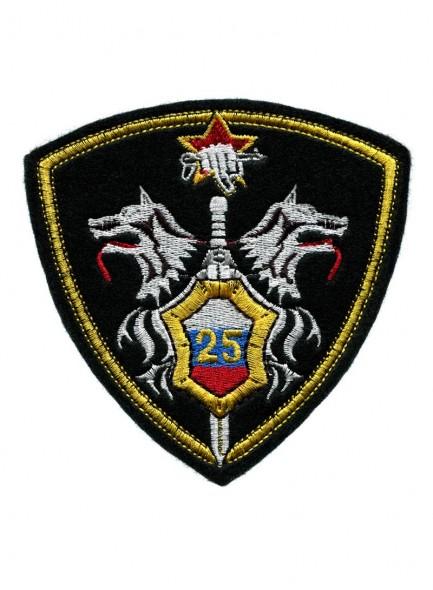 25-е отделение спецназа Меркурий