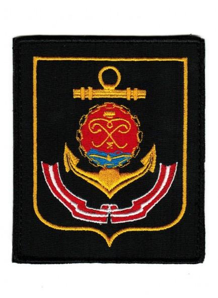 Шеврон Балтийский флот офисный