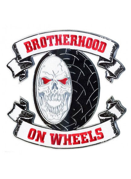 Brotherhood on wheels