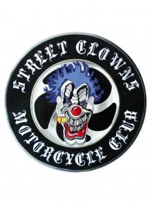 Street clowns motorcycle club