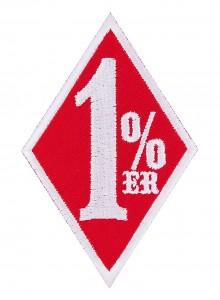 1% er (один процент)