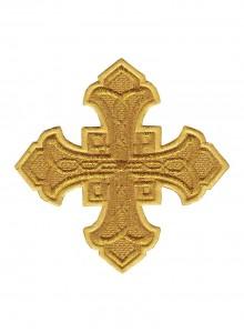 Церковный крест 1