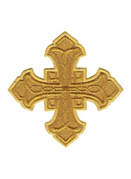 Нашивка Церковный крест 1