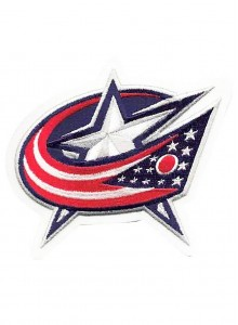 Columbus blue jackets (Коламбус Блю Джекетс) NHL