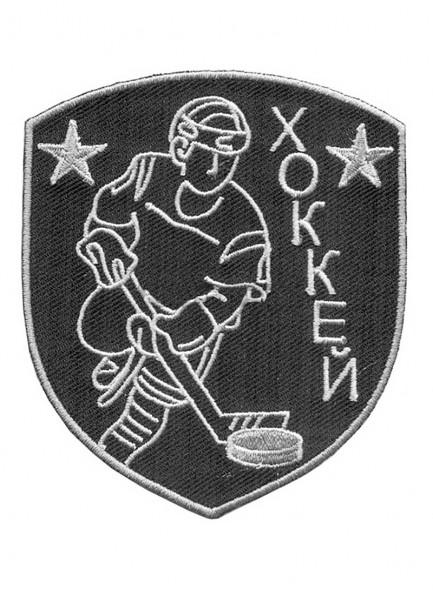 Хоккей 2 звезды
