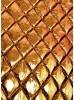 Курточная ткань золотой металлик