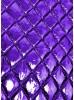 Курточная ткань фиолетовый металлик