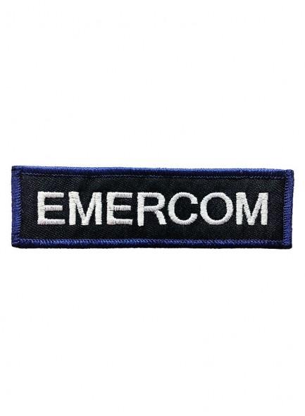 Emercom прямоугольный