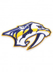 Nashville predators (Нэшвилл Предаторз) NHL