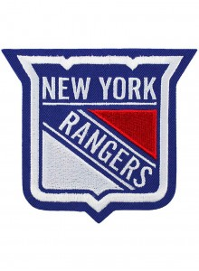 New york rangers (Нью-Йорк Рейнджерс) NHL