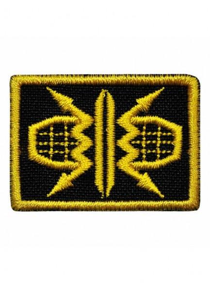 Петлицы Радиотехнические войска ВВС