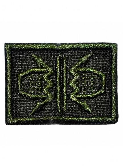 Петлицы Радиотехнические войска ВВС полевые