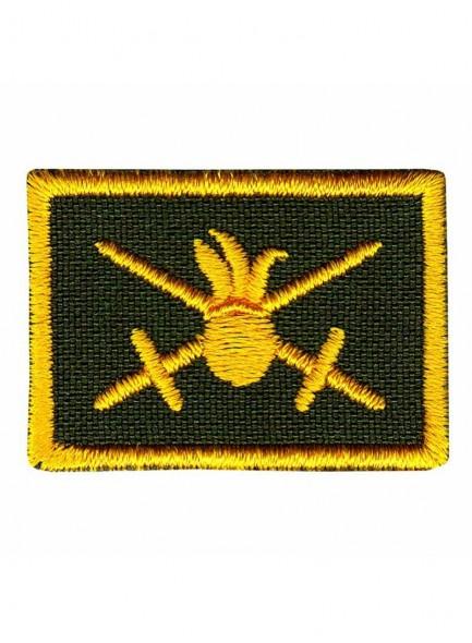 Петлицы Сухопутные войска