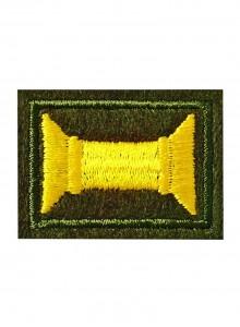 ВКС офицерские (катушка)