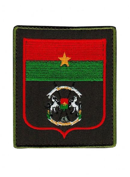 ВС Буркина Фасо
