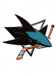 San jose sharks (Сан-Хосе Шаркс) NHL