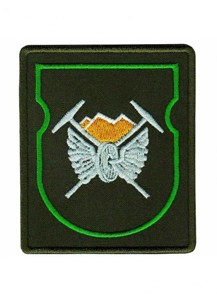 Шеврон Мостостроительный батальон