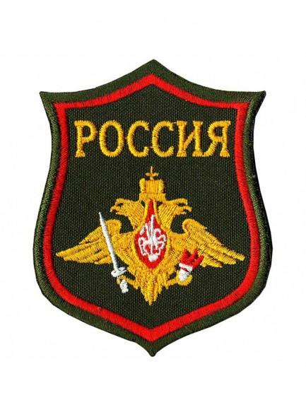 Шеврон Сухопутные войска старого образца