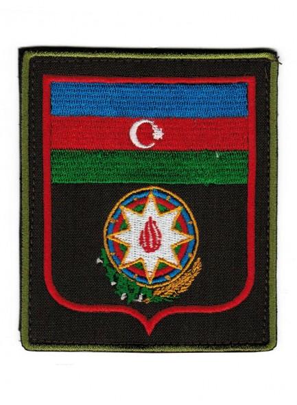 ВС Азербайджан