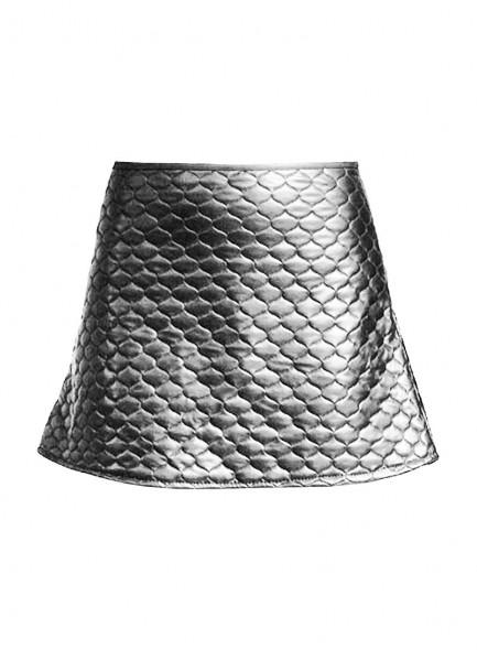 Стёжка юбка